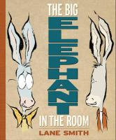 Cover image for The big elephant in the room