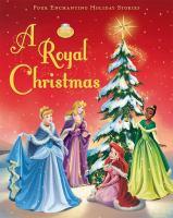 Cover image for A royal Christmas