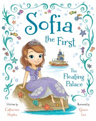 Cover image for The floating palace
