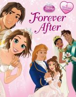 Cover image for Forever after