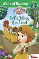 Cover image for Sofia takes the lead
