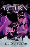 Cover image for Disney at last