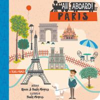 Cover image for Paris : a French primer