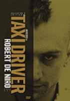 Cover image for Taxi driver [videorecording (DVD)]