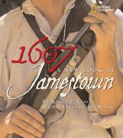 Cover image for 1607 : a new look at Jamestown