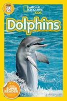 Cover image for Dolphins