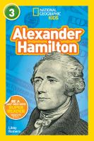 Cover image for Alexander Hamilton