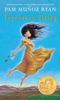 Cover image for Esperanza rising [large type]