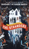 Cover image for The strangers [large type]