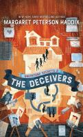 Cover image for The deceivers [large type]