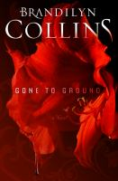 Cover image for Gone to ground