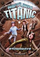 Cover image for Stowaways