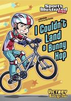 Cover image for I couldn't land a bunny hop