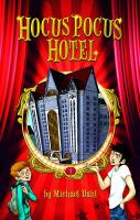 Cover image for Hocus pocus hotel