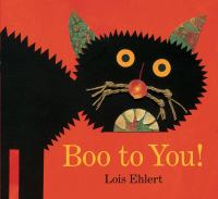 Cover image for Boo to you!