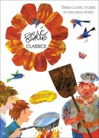 Cover image for Eric Carle Classics.