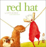 Cover image for Red hat