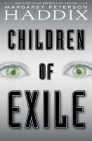 Cover image for Children of exile
