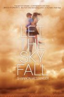 Cover image for Let the sky fall