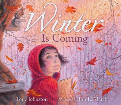 Cover image for Winter is coming