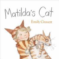 Cover image for Matilda's cat