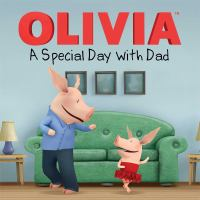 Cover image for A special day with Dad