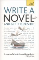 Cover image for Write a novel and get it published
