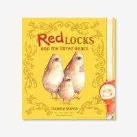 Cover image for Redlocks and the three bears
