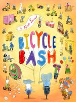 Cover image for Bicycle bash