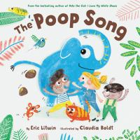 Cover image for The poop song