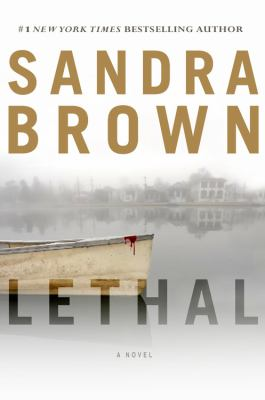 Cover image for Lethal  [large type]