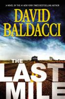 Cover image for The last mile
