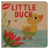 Cover image for Little duck