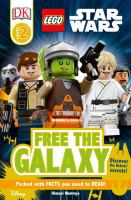 Cover image for LEGO Star wars : free the galaxy