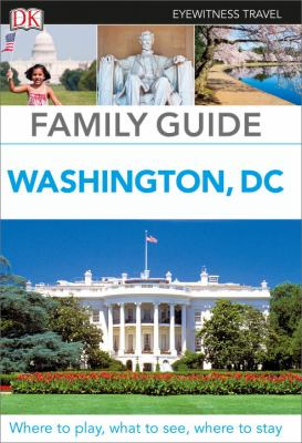 Cover image for Washington, DC