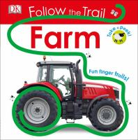 Cover image for Farm