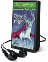 Cover image for Christmas in Camelot [electronic resource (Playaway)]