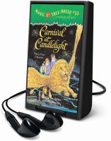 Cover image for Carnival at candlelight [electronic resource (Playaway)]