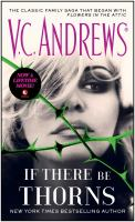 Cover image for If there be thorns