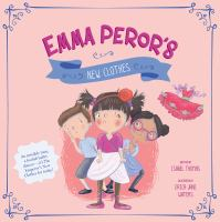 Cover image for Emma Peror's new clothes