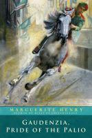 Cover image for Gaudenzia, pride of the Palio