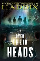 Cover image for In over their heads