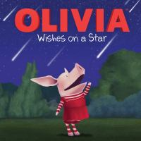 Cover image for Olivia wishes on a star