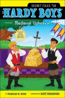 Cover image for Medieval upheaval