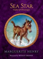 Cover image for Sea Star : orphan of Chincoteague