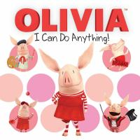 Cover image for I can do anything!