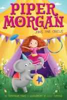 Cover image for Piper Morgan joins the circus