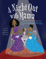 Cover image for A night out with Mama