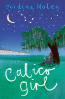Cover image for Calico Girl