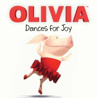 Cover image for Olivia dances for joy